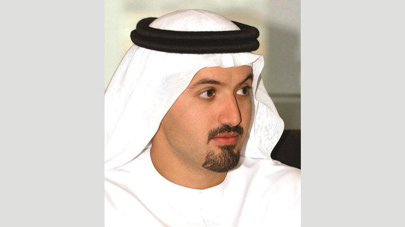 هلال سعيد المري: «محفظة المركز، وأجندته ذات المحتوى الغني، تطورتا بشكل مذهل، لتحتويا على أعمال مبتكرة».