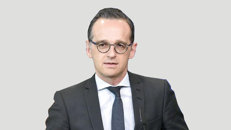 وزير الخارجية الألماني: «جميع المساعي مع الشركاء الأوروبيين ودول المنطقة موجهة نحو وقف التصعيد، ولا يمكن أن يكون هناك رابحون في أي تصعيد عسكري».