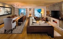 الصورة: أجنحة فندقية استثنائية في قلب مدينة دبي