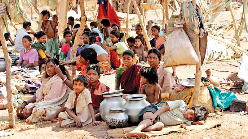 الهند كانت من أسرع الدول في انتشال مواطنيها من الفقر.  أرشيفية