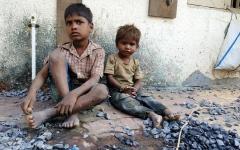 الصورة: الهند تنتشل 271 مليون شخص من حياة الفقر خلال 10 سنوات