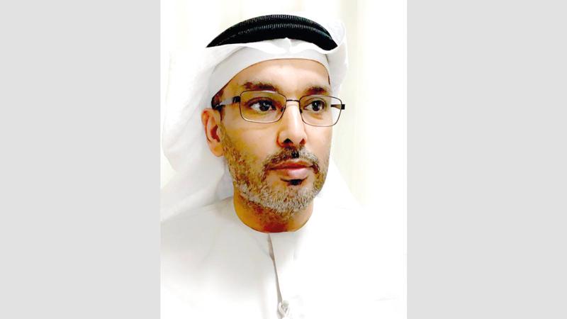 عادل الجنيبي: «لا يوجد لدينا قضايا أهم من الأخرى، فكل القضايا لها نفس الدرجة من الأهمية».
