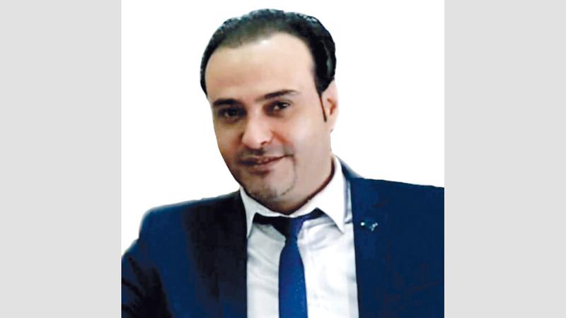 إياد البريقي: «نتائج الأعمال القوية لبعض الشركات تؤشر إلى تحسن المناخ الاقتصادي».