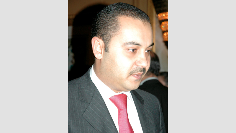 وائل محيسن: «السوقان استجابا للأخبار الإيجابية واتفاقية (إعمار) زادت ثقة السوق».
