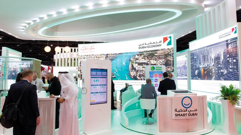 اقتصادية دبي تتلقى شكاوى المستهلكين وتحقق فيها. أرشيفية