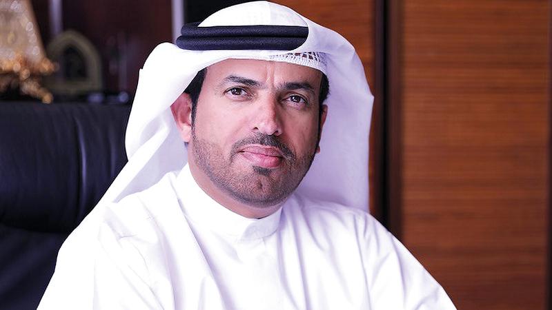 أحمد المهيري: «(الدائرة) توفر التسهيلات اللازمة، للراغبين في تنظيم حملات التبرعات والأنشطة الخيرية».