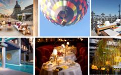 الصورة: ثلاثة فنادق أوروبية فاخرة ترحّب بالسياح من منطقة الخليج العربي لقضاء عطلة صيفية مميّزة
