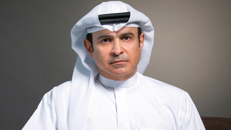 سامي القمزي: «دبي تلعب دوراً محورياً في دعم وإنشاء منصات تجار التجزئة إلكترونياً».