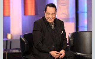"""الصورة: """"بلطجية"""" يعتدون على موسيقار مصري شهير في شقته!"""
