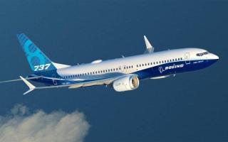 الصورة: بوينغ قد توقف إنتاج 737 ماكس أو تخفضه إذا تأخرت عودتها