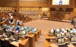 الصورة: المرأة تتنافس على 9 مقاعد في انتخابات «الوطني 2019»