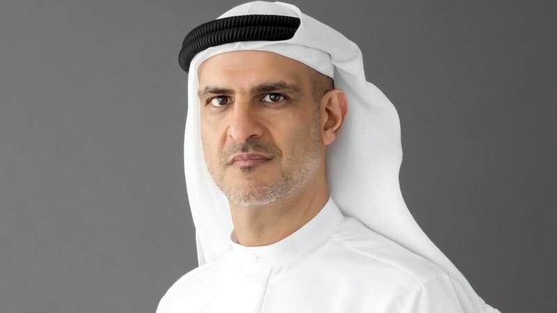 أحمد بهروزيان: «(الهيئة) اتخذت إجراءات جديدة لتنظيم خدمة النقل  البري بين دبي ومسقط، عبر الحافلات التي تسيرها  مؤسسة مواصلات عمان».