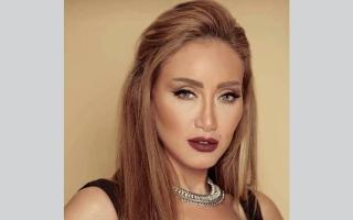 الصورة: معجزة تشفي ريهام سعيد من مرضها القاتل.. فهل كانت تدّعيه؟!