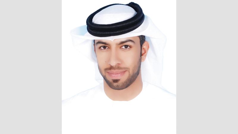 الدكتور علي الزعابي: «الدراسة تدعم استراتيجية وكالة الإمارات للفضاء، وجاءت على خلاف الموضوعات التقليدية في قانون الفضاء».