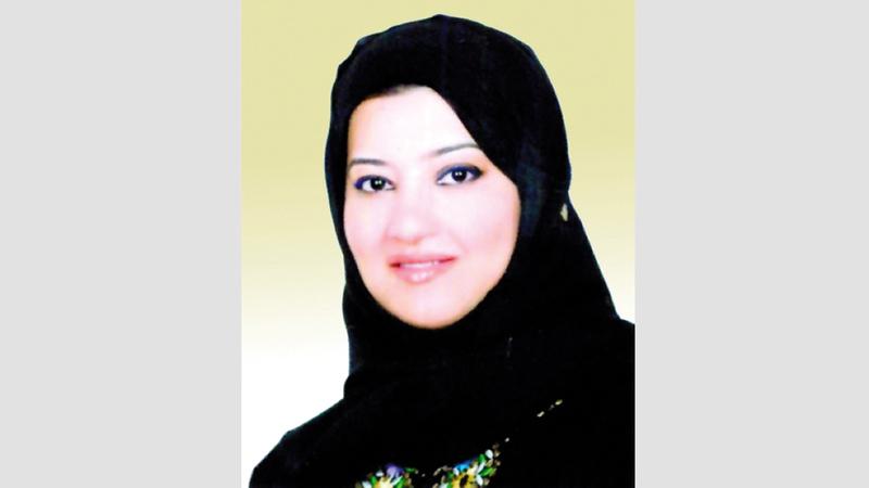عفراء بوحميد: «استغلال أوقات فراغ المشاركين في مشروع يدعم اقتصاد الأسرة».