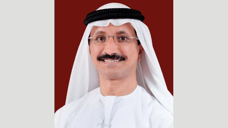 أحمد بن سليّم: «الارتقاء بتنافسية القطاع البحري ليكون رافداً لتنويع القاعدة الاقتصادية».