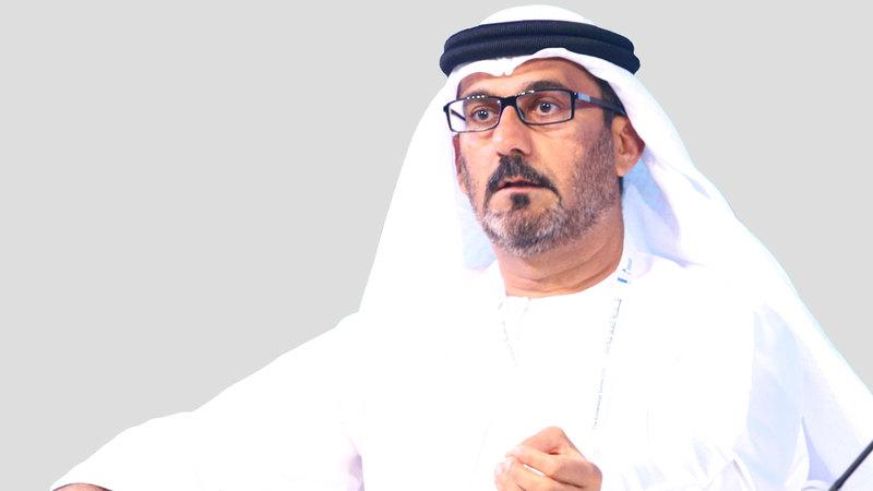 حسين الحمادي: «رؤيتنا التربوية تحتم علينا الاستفادة من التجارب الأكاديمية والمعرفية المتميزة عالمياً».