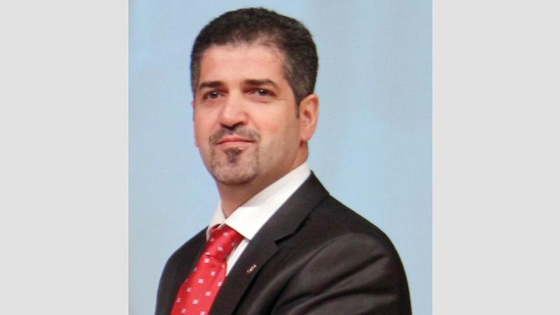 أمجد نصر: «القطاع المصرفي في الإمارات يمتلك ملاءة رأسمال تفوق المعايير العالمية».