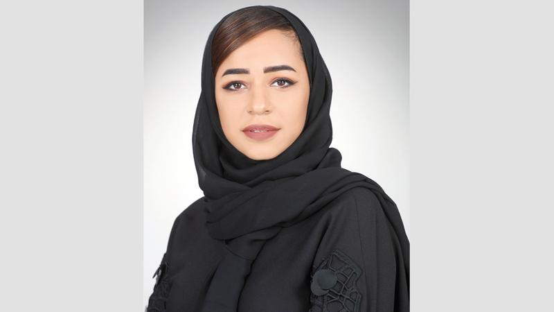 هبة الشحي:  «الإمارات من المسارات المهمة لهجرة الطيور وتكاثرها».