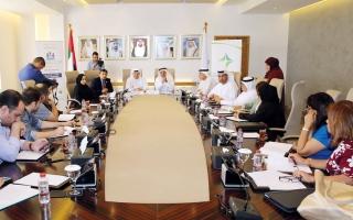 الصورة: «صحة دبي» تنفذ خطة لتوفير أحدث الخدمات خلال «إكسبو»
