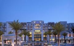 الصورة: باقات فندق أنانتارا القرم الشرقي تتيح للزوار إستكشاف أبوظبي