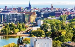 الصورة: 3 وجهات اسكندنافية يقصدها الخليجيون في «الأضحى»
