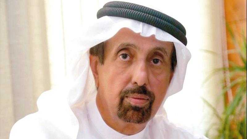الدكتور حمد الشيباني: «الدائرة تعزز وتدعم التسامح، بزيادة وعي الجمهور بأهمية نبذ التطرف الفكري».