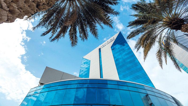 «غرفة دبي» أطلقت تطبيق الوساطة الذكي باللغتين الإنجليزية والعربية. أرشيفية