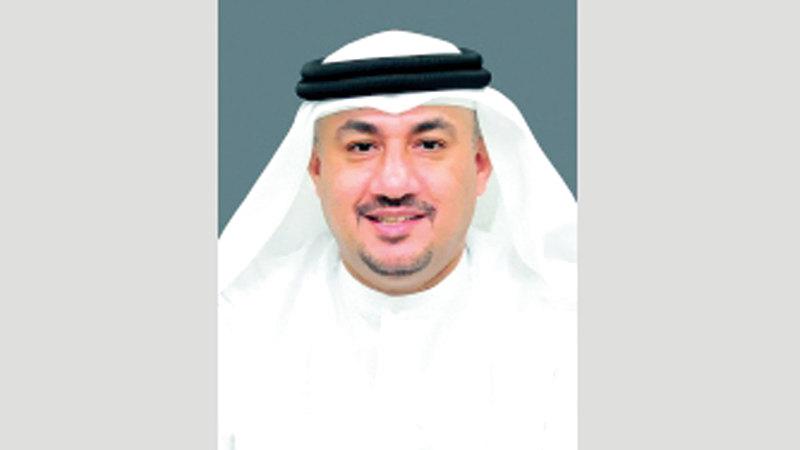 حميد المهيري: «أبوظبي في المركز الأول من حيث عدد الشركات المساهمة الخاصة المسجلة بإجمالي 90 شركة».