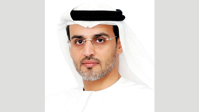 عيسى الشامسي: «(دبي الدولي) لم يعد منفذاً للسفر فقط، بل للترفيه والتسوق والضيافة».