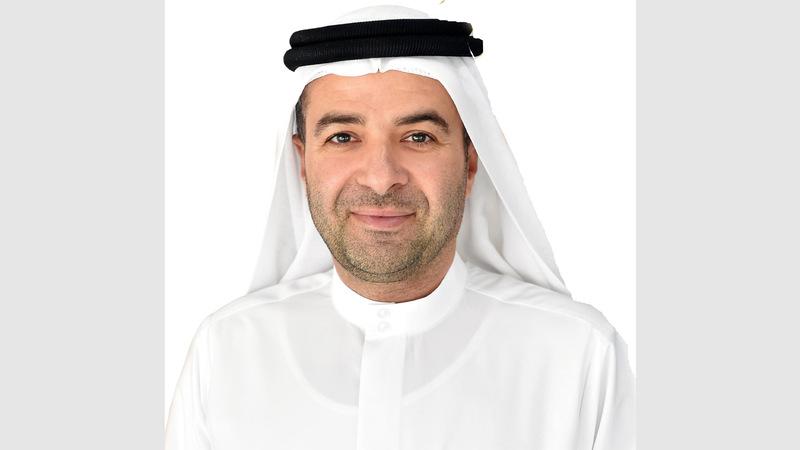 ناصر آل رحمة: «محمية المرموم البيئة الأنسب لاستضافة السباق الأقوى في العالم».