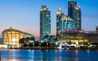 """الصورة: """"ذا فانتوم أوف ذا أوبرا"""" تنطلق في """"دبي أوبرا"""" 16 أكتوبر"""