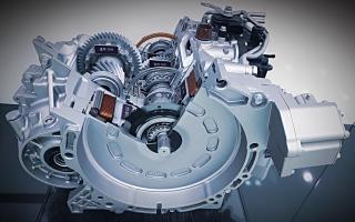 """الصورة: مجموعة هيونداي موتور تقدّم تقنية """"التحكم النشط بتبديل التروس"""""""