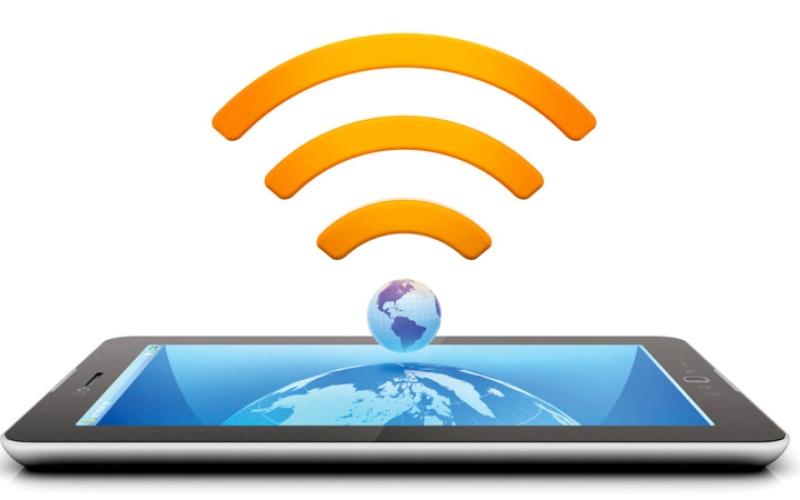 الصورة: «واي فاي 6» يرفع سرعة نقل البيانات 40%