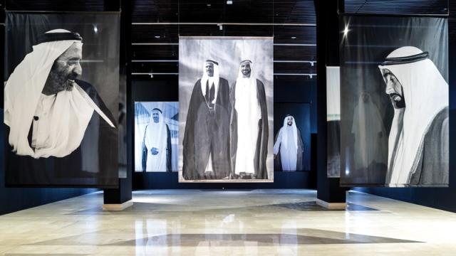 «الوالدان المؤسّسان».. شاهد على حكاية الإمارات في متحف الاتحاد - الإمارات اليوم