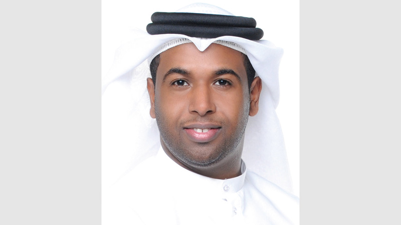 أحمد الزعابي: «إيجاد علاقة متوازنة بين التاجر والمستهلك، بما يعزز شفافية الأسواق».