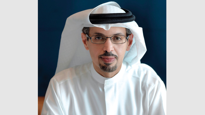 حمد بوعميم: «أسهمت مبادرات التحفيز الاقتصادي والبنية التحتية في تعزيز تنافسية دبي».
