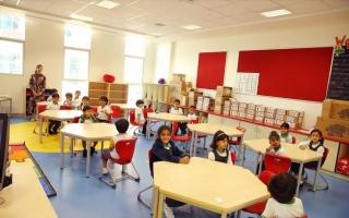 الصورة: تعرف إلى .. أفضل 24 مدرسة خاصة في أبوظبي ورسومها الدراسية