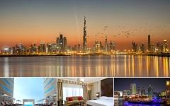 الصورة: مدكور: الإمارات تشكل مقصداً رئيساً للزوار والسياح خلال الأعياد والمناسبات