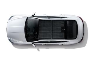 الصورة: هيونداي موتور تطلق سوناتا الهجينة الجديدة عالمياً