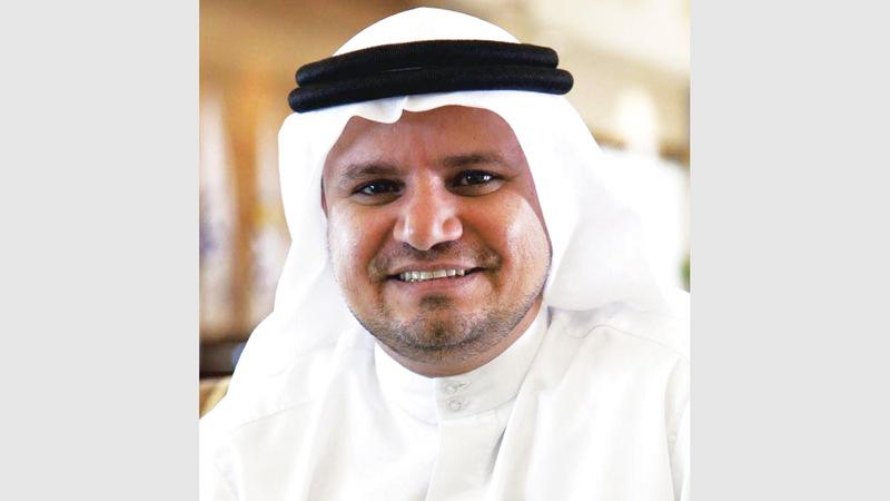 حمد بن مجرن: «نجاح الموسم مؤشر قوي إلى نمو القطاع السياحي الحيوي في دبي».