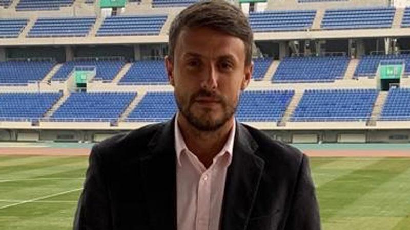 برنو مارتنيس: «الإعارة النموذجية تكون إلى نادٍ في الفئة نفسها حتى يتطوّر اللاعب».