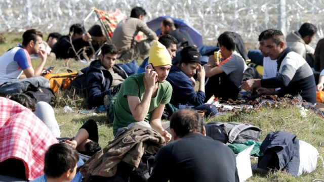 Migration: Maas calls for