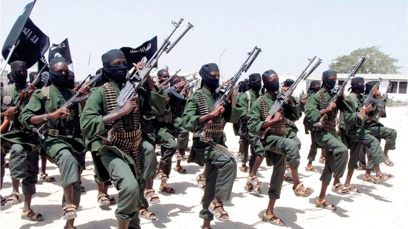 تزايد نشاط «داعش» في الصومال أحد الأسباب التي دفعت الولايات المتحدة الأميركية إلى توجيه ضربات نوعية ضد مواقعه.  أرشيفية