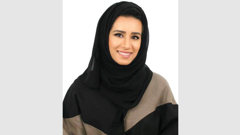 هبة السمت: «نهدف إلى إيصال محتوى مبتكر ومتميز للجمهور والمشاهد العربي في جميع أنحاء العالم».