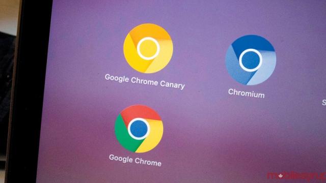 «غوغل كروم» يتصدر متصفحات الإنترنت خلال يوليو - الإمارات اليوم