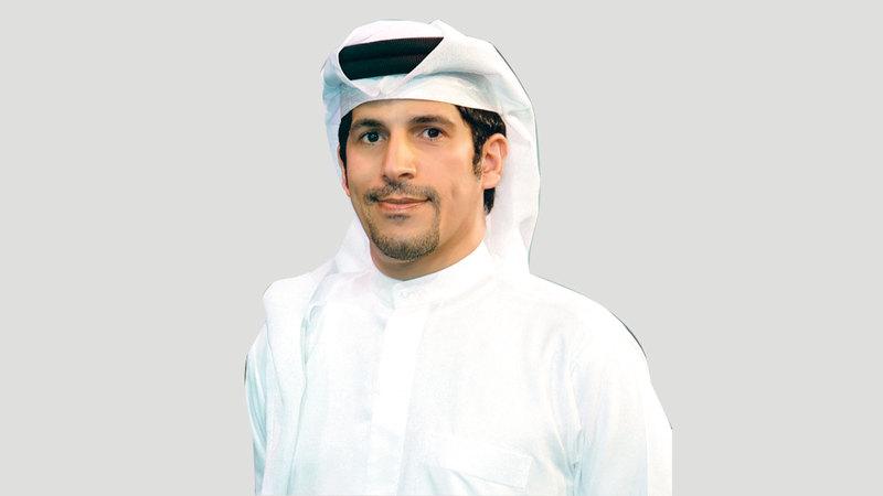 أحمد سعيد المنصوري: «باقة البرامج والتغطيات، التي سيتابعها الجمهور على شاشات وإذاعات تلفزيون دبي، تعكس السعي الدائم إلى تقديم الأفضل».