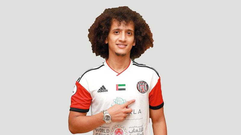 عمر عبدالرحمن.