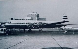 الصورة: تعرف إلى أقدم 10 شركات طيران عربية
