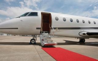 الصورة: لاستئجار طائرة خاصة .. هذه هي التكاليف لكل ساعة طيران